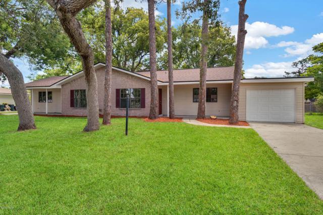 5827 Spruce Creek Road, Port Orange, FL 32127 (MLS #1045780) :: Beechler Realty Group