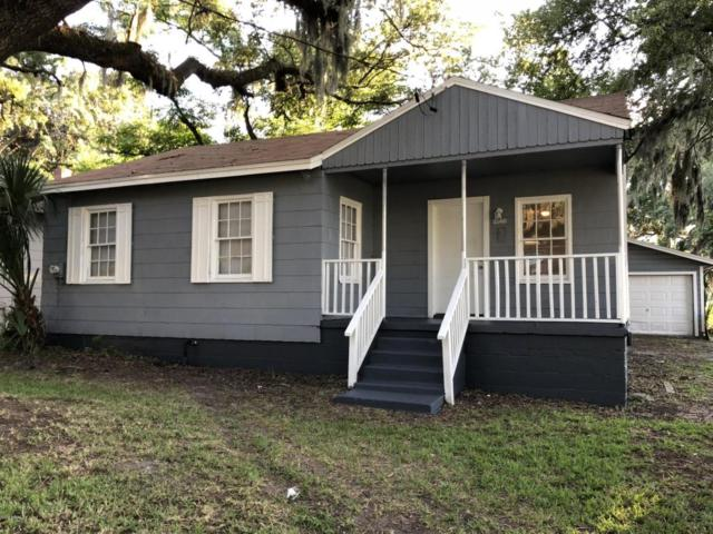 2146 Louise Street, Jacksonville, FL 32206 (MLS #1045787) :: Beechler Realty Group