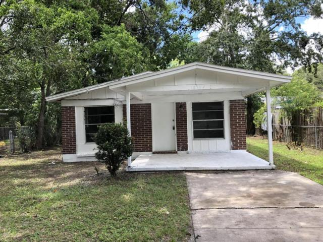 3309 Hunt Street, Jacksonville, FL 32209 (MLS #1045791) :: Beechler Realty Group