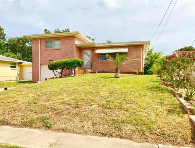 256 Morningside Avenue, Daytona Beach, FL 32118 (MLS #1045812) :: Beechler Realty Group