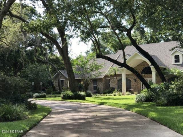 1819 Spruce Creek Boulevard, Port Orange, FL 32128 (MLS #1045818) :: Beechler Realty Group