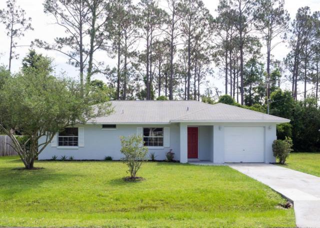 7 Zenger Court, Palm Coast, FL 32164 (MLS #1045820) :: Beechler Realty Group