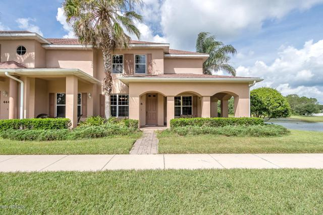 448 Airport Road, New Smyrna Beach, FL 32168 (MLS #1045833) :: Beechler Realty Group