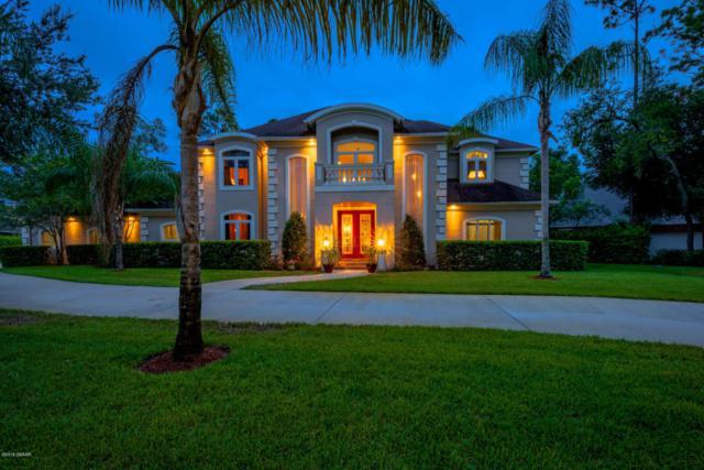 35 Indian Springs Drive, Ormond Beach, FL 32174 (MLS #1045835) :: Beechler Realty Group