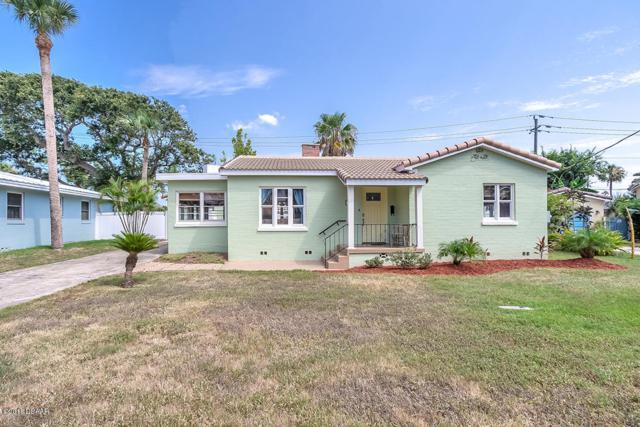 17 Goodall Avenue, Daytona Beach, FL 32118 (MLS #1045837) :: Beechler Realty Group