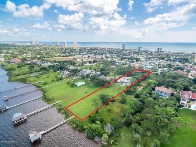 1159 N Halifax Avenue, Daytona Beach, FL 32118 (MLS #1045839) :: Beechler Realty Group