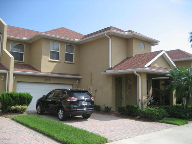 3618 Romea Circle, New Smyrna Beach, FL 32168 (MLS #1045841) :: Beechler Realty Group