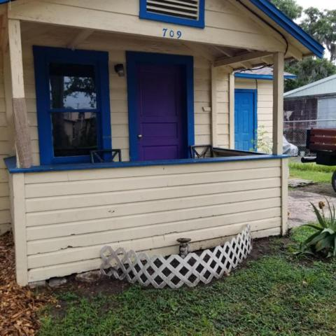 709 Mulberry Street, Daytona Beach, FL 32114 (MLS #1045849) :: Beechler Realty Group