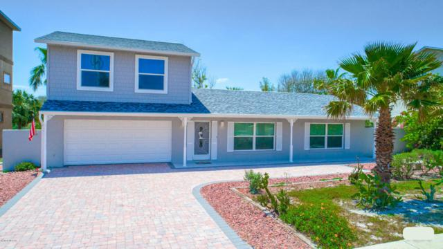 4766 S Atlantic Avenue, Ponce Inlet, FL 32127 (MLS #1045853) :: Beechler Realty Group