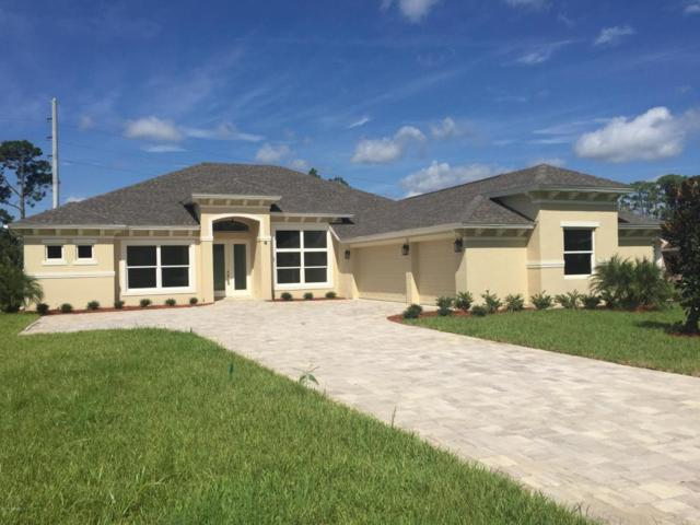 4 Lakebluff Drive, Ormond Beach, FL 32174 (MLS #1045857) :: Beechler Realty Group