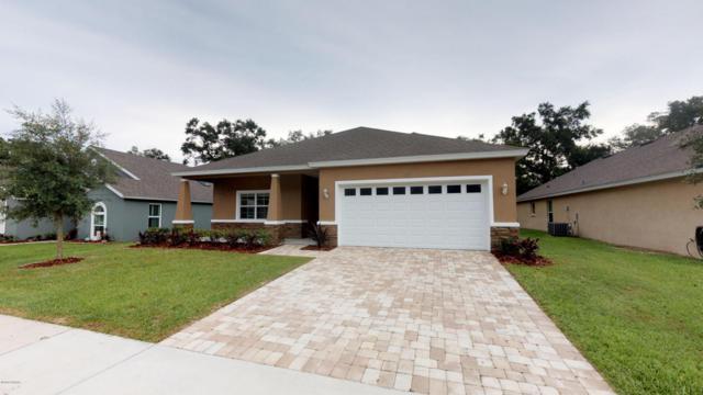 110 Park Hurst Lane, Deland, FL 32724 (MLS #1045859) :: Beechler Realty Group