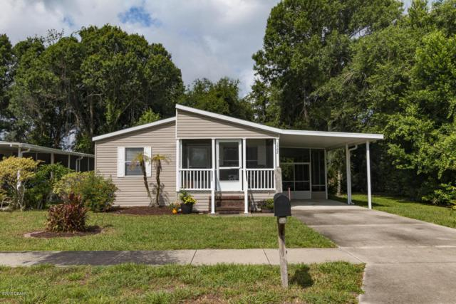 1362 Blackcherry Street, Daytona Beach, FL 32117 (MLS #1045881) :: Memory Hopkins Real Estate
