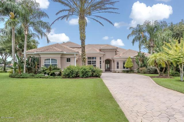 36 Old Canyon Lane, Ormond Beach, FL 32174 (MLS #1045965) :: Beechler Realty Group