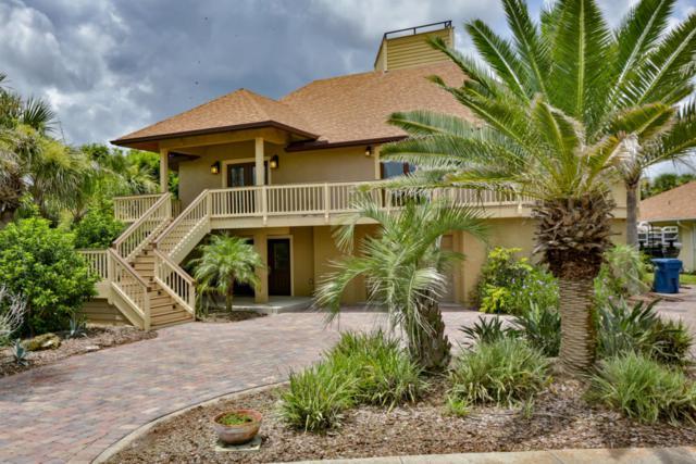 4640 S Atlantic Avenue, New Smyrna Beach, FL 32169 (MLS #1046038) :: Memory Hopkins Real Estate