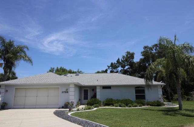 3788 Maple Grove Court, Port Orange, FL 32129 (MLS #1046142) :: Memory Hopkins Real Estate