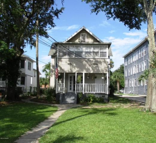 340 S Palmetto Avenue, Daytona Beach, FL 32114 (MLS #1046155) :: Beechler Realty Group