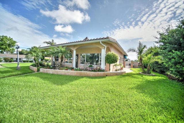 689 N Halifax Drive, Ormond Beach, FL 32176 (MLS #1046175) :: Cook Group Luxury Real Estate