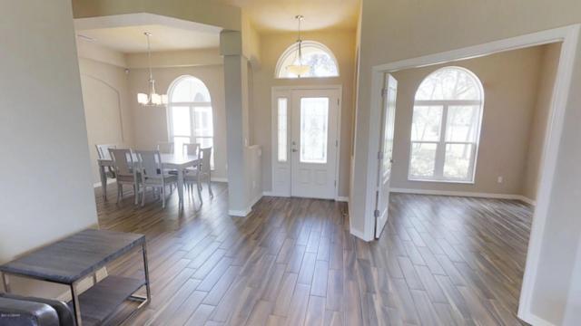1867 Seclusion Drive, Port Orange, FL 32128 (MLS #1046213) :: Memory Hopkins Real Estate