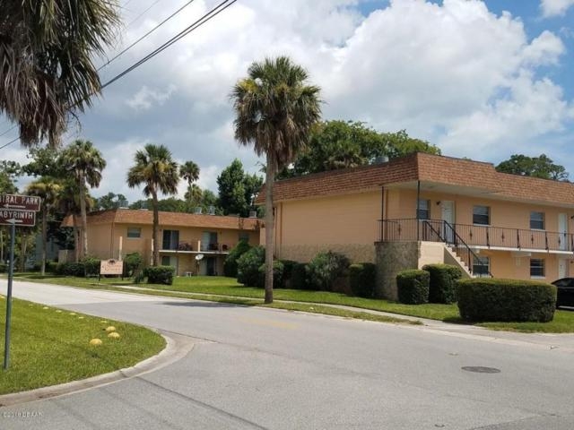 125 S Orchard Street, Ormond Beach, FL 32174 (MLS #1046245) :: Cook Group Luxury Real Estate
