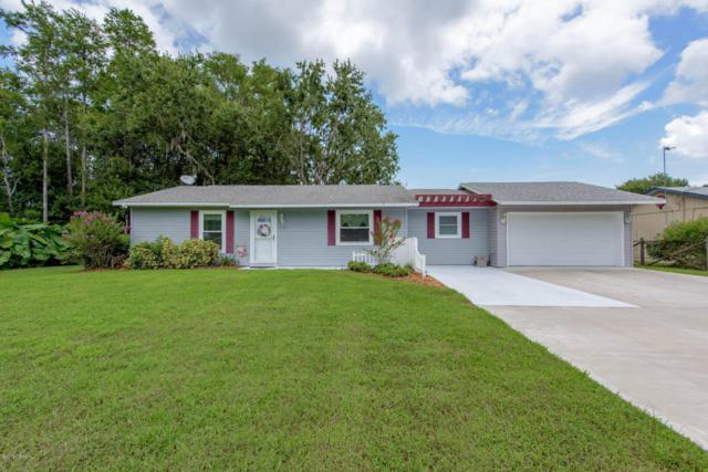 1101 Pearl Street, New Smyrna Beach, FL 32168 (MLS #1046334) :: Memory Hopkins Real Estate