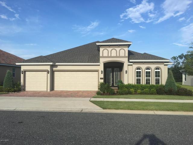 706 Calabria Way, Howey-in-the-Hills, FL 34737 (MLS #1046354) :: Memory Hopkins Real Estate