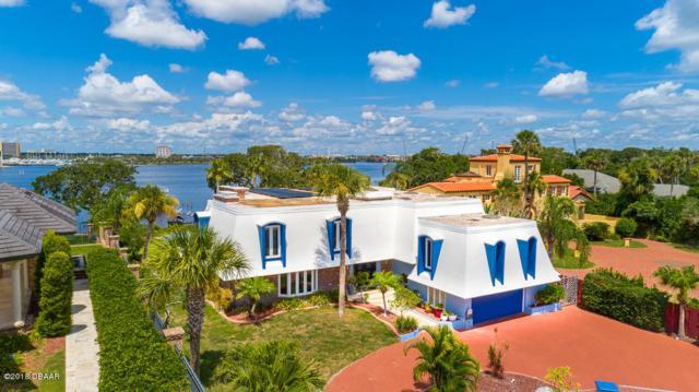 1 Tropical Lane, Daytona Beach, FL 32118 (MLS #1046369) :: Beechler Realty Group