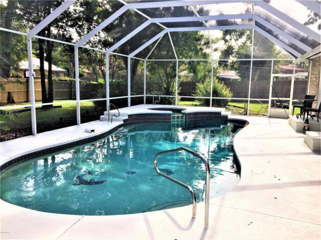 300 Sylvan Drive, Ormond Beach, FL 32174 (MLS #1046396) :: Memory Hopkins Real Estate