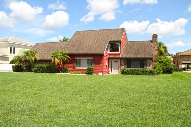 1760 Mitchell Court, Port Orange, FL 32128 (MLS #1046442) :: Memory Hopkins Real Estate