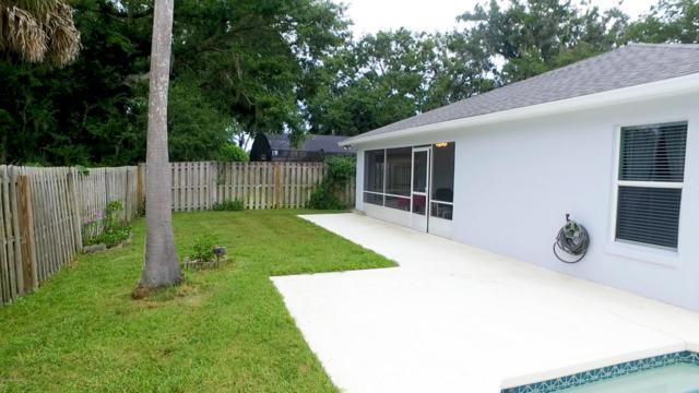 3744 Long Grove Lane, Port Orange, FL 32129 (MLS #1046513) :: Memory Hopkins Real Estate