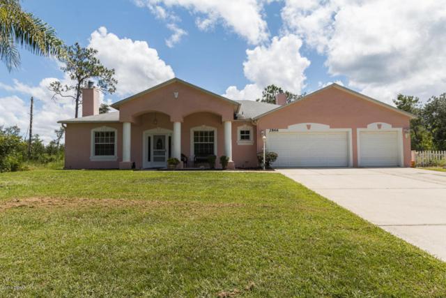 2866 Larkspur Road, Deland, FL 32724 (MLS #1046561) :: Memory Hopkins Real Estate