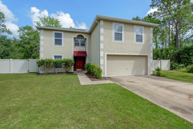 19 Slocum Path, Palm Coast, FL 32164 (MLS #1046622) :: Memory Hopkins Real Estate