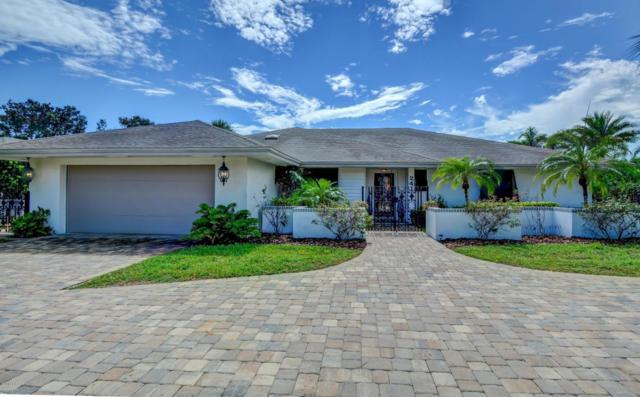 241 Quay Assisi, New Smyrna Beach, FL 32169 (MLS #1046689) :: Memory Hopkins Real Estate