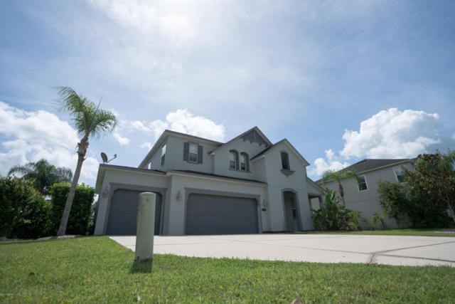 165 Springberry Court, Daytona Beach, FL 32124 (MLS #1046726) :: Beechler Realty Group