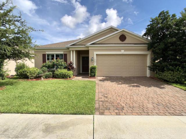 1267 Conti Avenue, Port Orange, FL 32129 (MLS #1046746) :: Memory Hopkins Real Estate