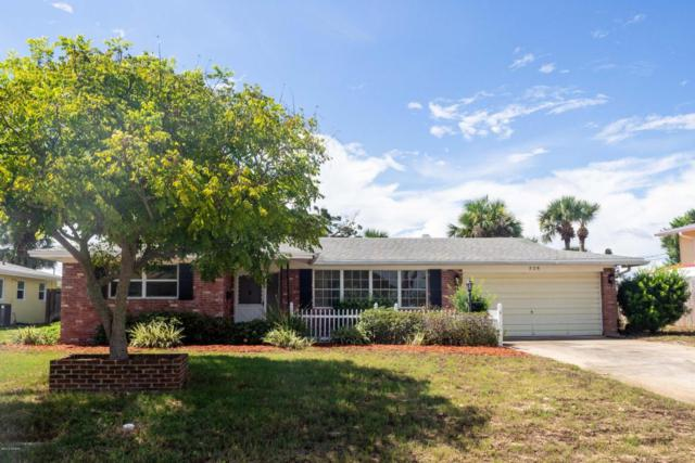 328 Georgetown Drive, Daytona Beach, FL 32118 (MLS #1046803) :: Memory Hopkins Real Estate