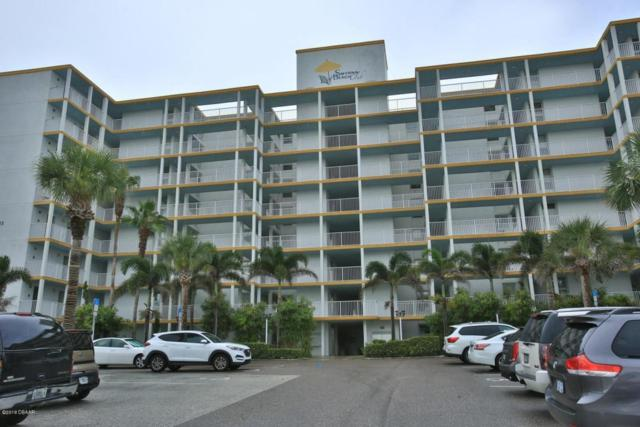 5203 S Atlantic Avenue 719B, New Smyrna Beach, FL 32169 (MLS #1046806) :: Memory Hopkins Real Estate