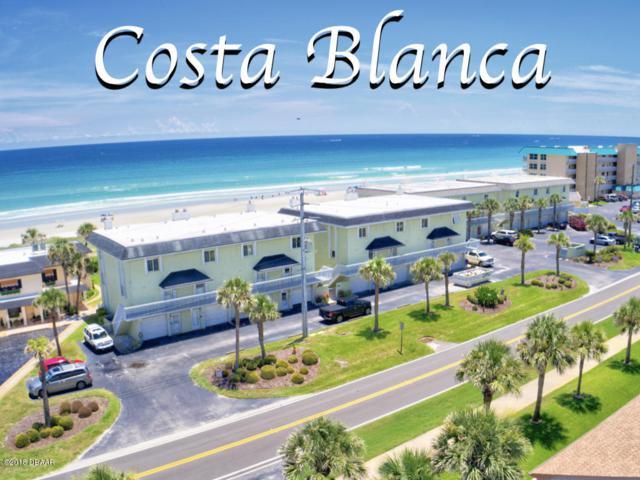 4791 S Atlantic Avenue #6, Ponce Inlet, FL 32127 (MLS #1046843) :: Florida Life Real Estate Group