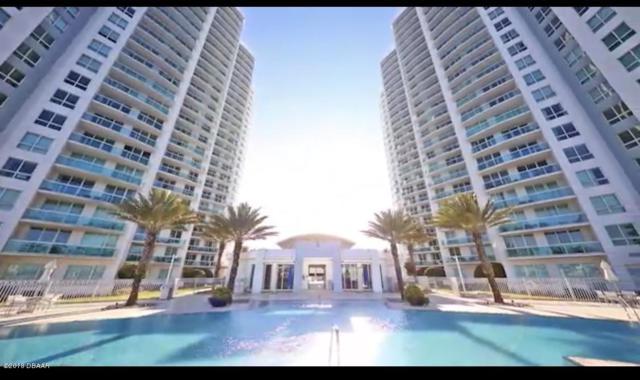 231 Riverside Drive 1710-1, Holly Hill, FL 32117 (MLS #1046947) :: Memory Hopkins Real Estate