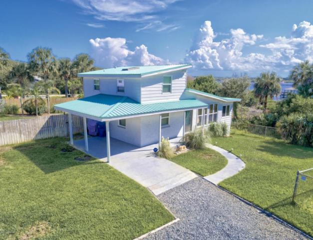 112 Beverly Terrace, Wilbur-By-The-Sea, FL 32127 (MLS #1047052) :: Memory Hopkins Real Estate