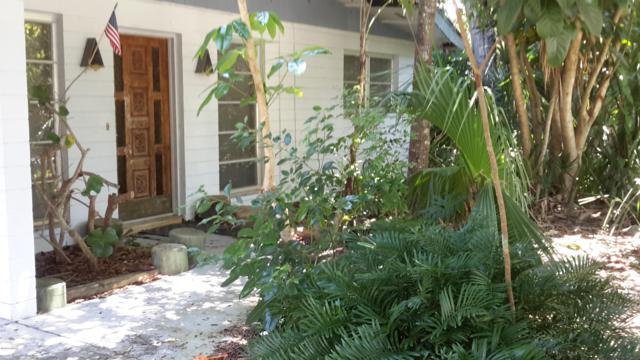 5483 W Bayshore Drive, Port Orange, FL 32127 (MLS #1047132) :: Beechler Realty Group
