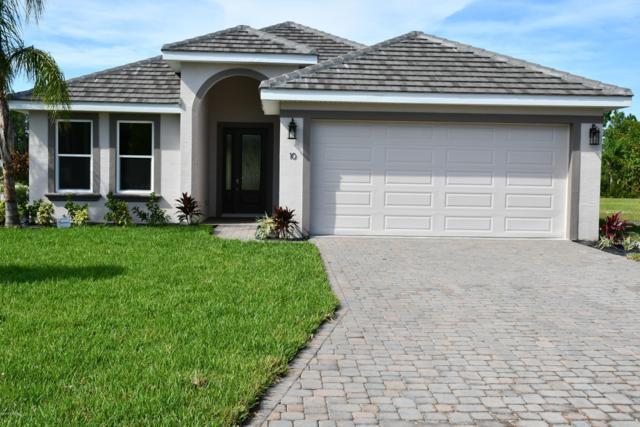 10 Willoughby, Ormond Beach, FL 32174 (MLS #1047140) :: Memory Hopkins Real Estate