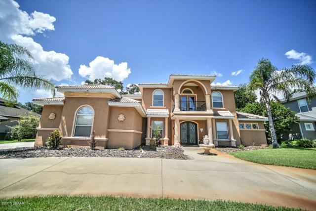 18 Minnow Drive, Ormond Beach, FL 32174 (MLS #1047170) :: Beechler Realty Group