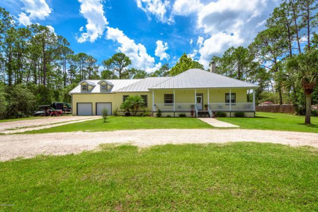 262 E Woodhaven Circle, Ormond Beach, FL 32174 (MLS #1047179) :: Memory Hopkins Real Estate