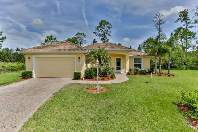 19 Willoughby Trace, Ormond Beach, FL 32174 (MLS #1047203) :: Memory Hopkins Real Estate