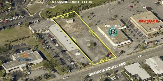 121 E Granada Boulevard, Ormond Beach, FL 32176 (MLS #1047209) :: Cook Group Luxury Real Estate