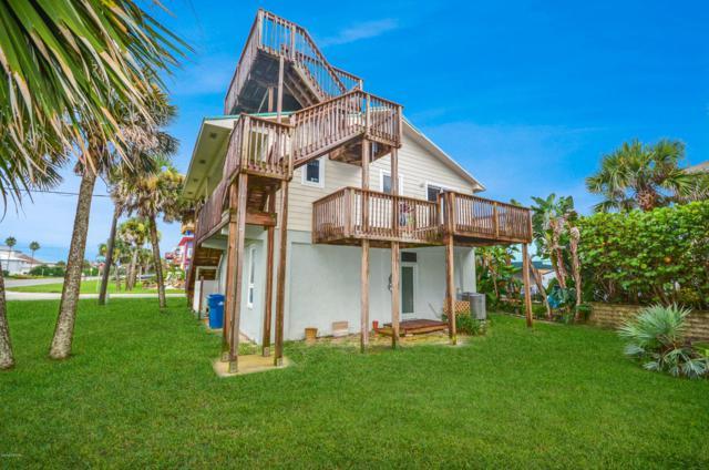 6298 Turtlemound Road, New Smyrna Beach, FL 32169 (MLS #1047218) :: Memory Hopkins Real Estate