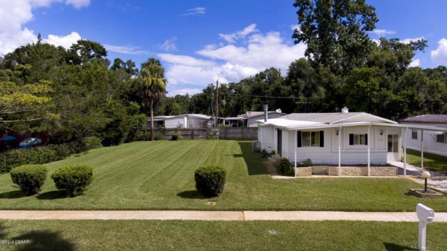 84 Stone Gate Lane, Port Orange, FL 32129 (MLS #1047243) :: Beechler Realty Group