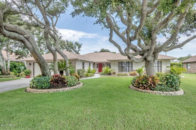 82 Buschman Drive, Ponce Inlet, FL 32127 (MLS #1047268) :: Memory Hopkins Real Estate