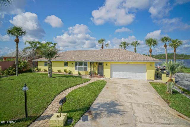 722 Palm Cir Drive, Port Orange, FL 32127 (MLS #1047281) :: Beechler Realty Group