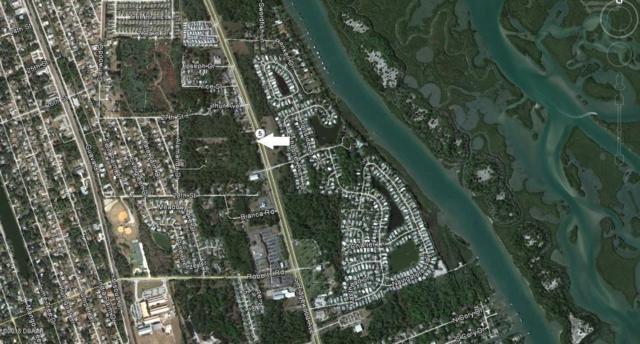 2794 S Ridgewood Avenue, Edgewater, FL 32141 (MLS #1047427) :: Cook Group Luxury Real Estate